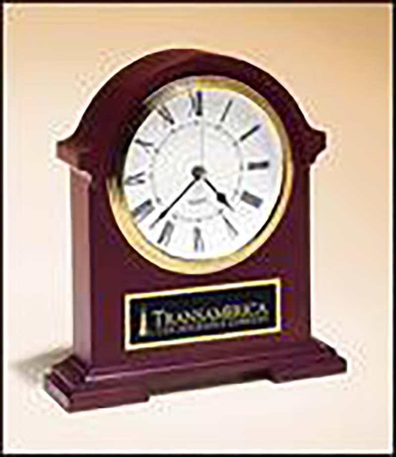Rosewood clock - BC901