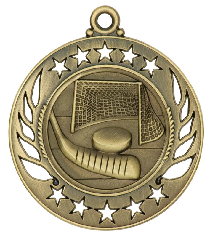 2.25 inch silver medallion - GM101S