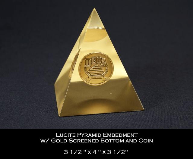 Embedded Awards