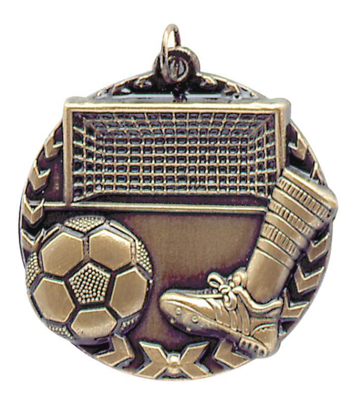 1.75 inch millennium medals - STM1200G