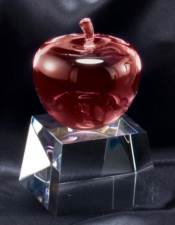 Red crystal apple - CRY189