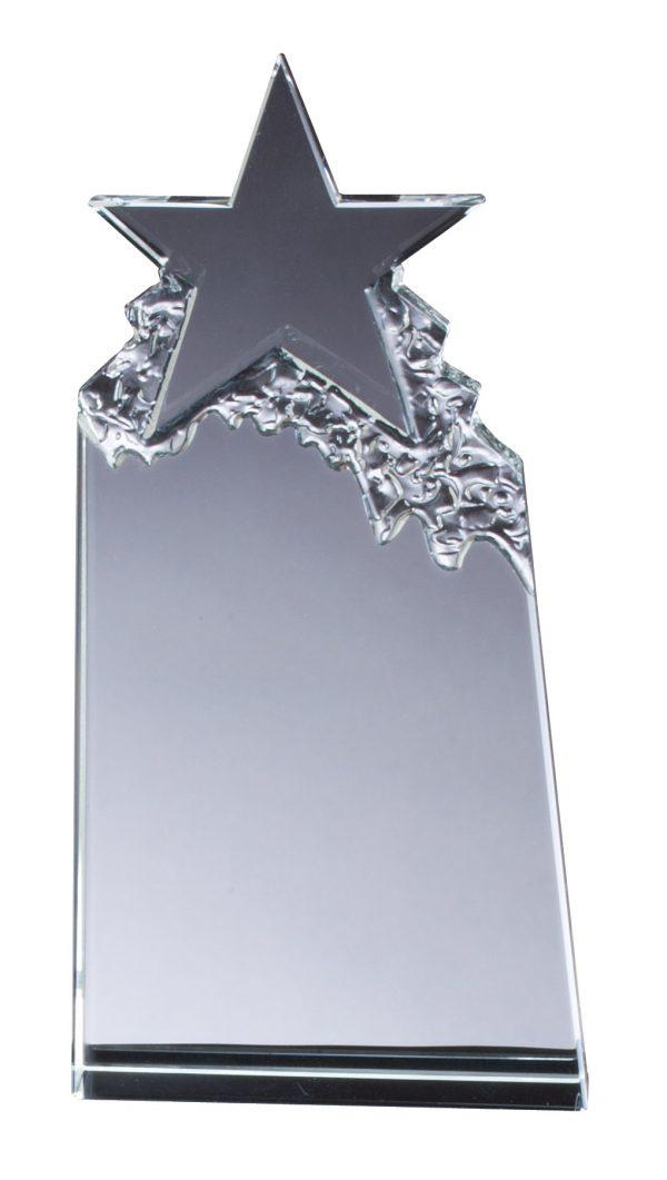 Crystal star award - CRY377