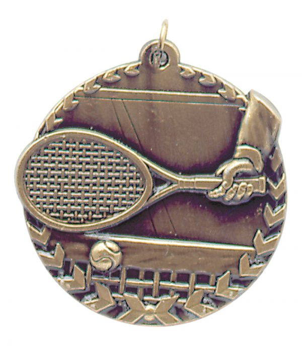 1.75 inch silver millennium medal - STM1200S